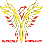 logo phenix bowlers