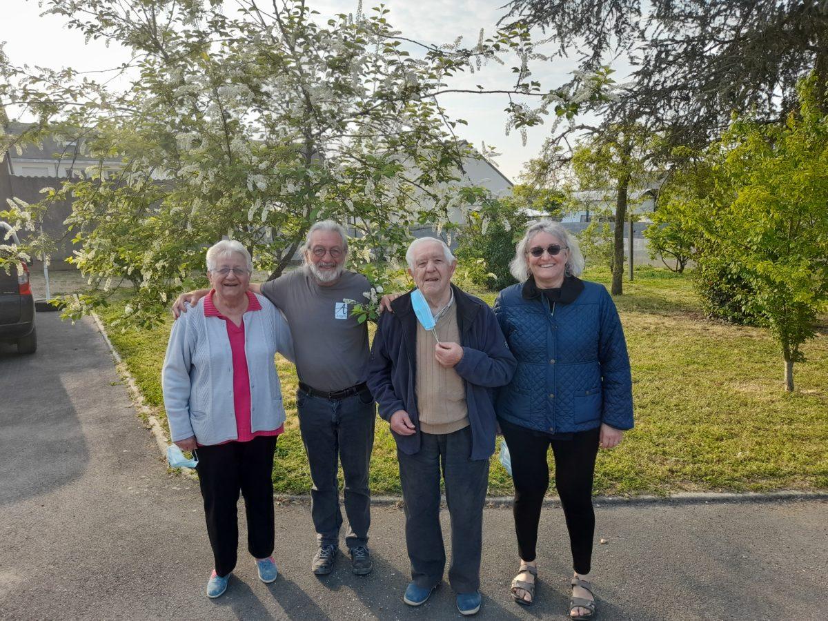 famille d'accueil de saint florent le vieil