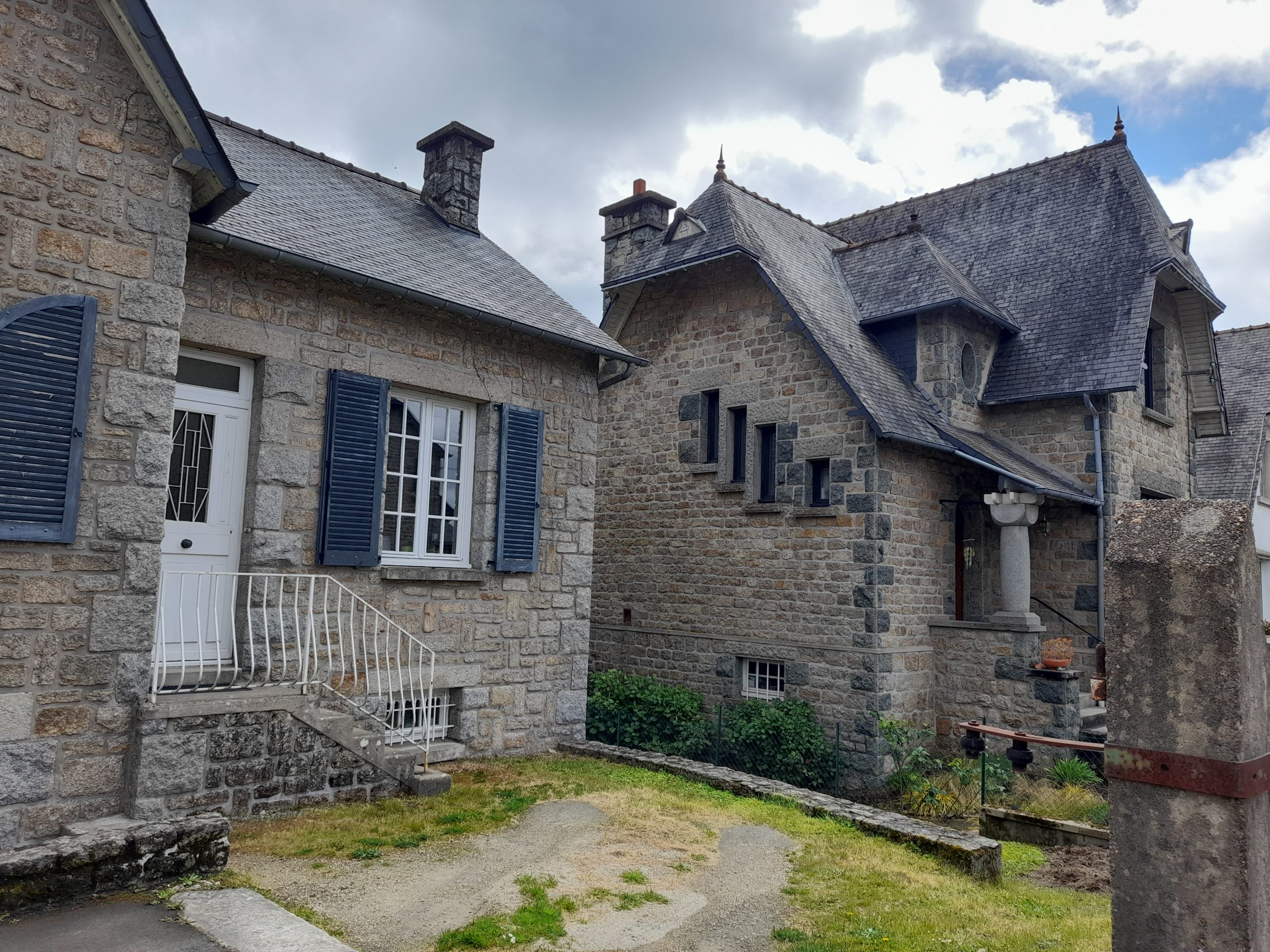 Maison à Dinan
